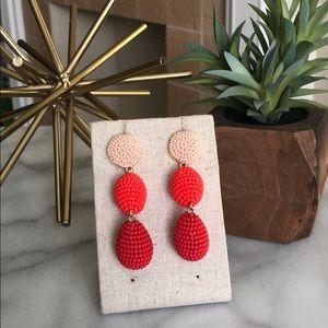 Stella & Dot Kessie Drop Earrings